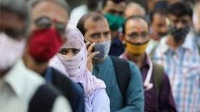 Coronavirus India: भारत में कोरोना संक्रमितों की संख्या 95 लाख 71 हजार के पार पहुंची, 1 लाख 39 हजार से ज्यादा लोगों की मौत