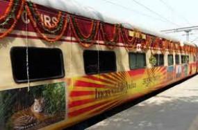 आईआरसीटीसी 8 जनवरी से डिवाइन महाराष्ट्र पर्यटक ट्रेन शुरु करेगी