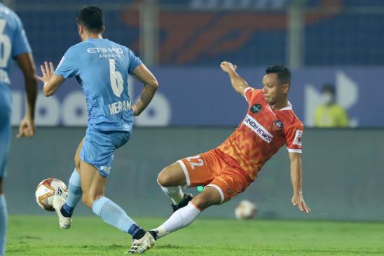 आईएसएल-7 : एफसी गोवा के तलांग एक अतिरिक्त मैच के लिए निलंबित