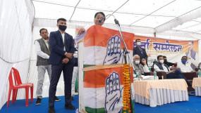 कांग्रेस सरकार गिराने में अनैतिक, बिकाऊ और सौदे की राजनीति हुई - कमलनाथ