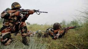 LOC: पाकिस्तान ने पुंछ जिले में संघर्ष विराम का उल्लंघन किया