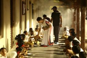 जयललिता की पुण्यतिथि पर कंगना ने शेयर की थलाइवी की कुछ तस्वीरें