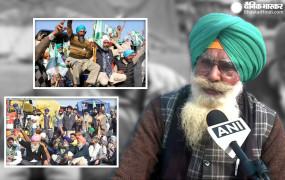 कृषि कानून के खिलाफ प्रस्ताव पर BJP विधायक के समर्थन से पार्टी हैरान, सिंधू बार्डर पर किसान खुश