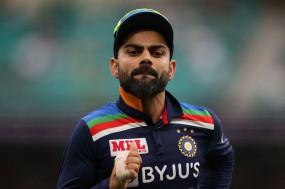 IND vs AUS T20 Series: आखिरी मैच में हार के बाद बोले कोहली- जब तक पांडया थे, जीत की उम्मीद थी