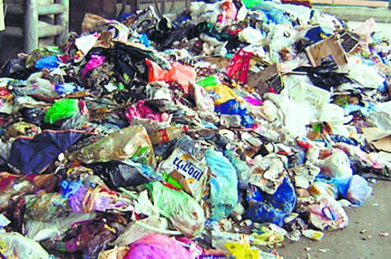'कोरोना का कचरा' खुले में छोड़ने वाले 63 अस्पतालों से मनपा ने वसूला 10.27 लाख से ज्यादा जुर्माना