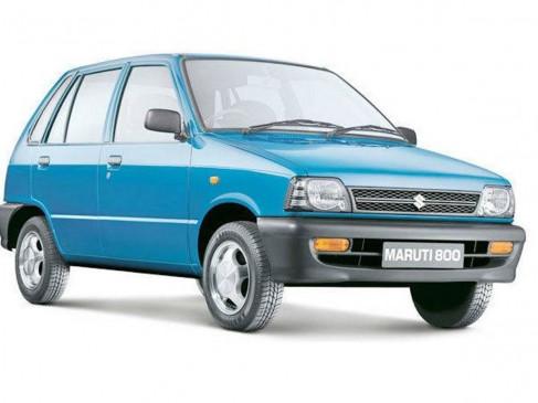 मारुति-800 के 37 साल: जानिए, पहली कार की कीमत से लेकर अंतिम कार तक का सफर