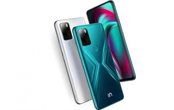 स्मार्टफोन: Micromax IN 1b पहली बार 10 दिसंबर को बिक्री के लिए होगा उपलब्ध, जानें इसकी खूबियां