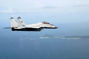 MiG-29 Accident: 11 दिन बाद मिला इंडियन नेवी के पायलट का शव, ट्रेनिंग के दौरान गोवा में हुआ था हादसा