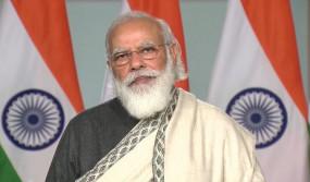 मोदी ने तेलंगाना भाजपा प्रमुख से बातचीत की, जीएचएमसी चुनाव का ब्यौरा मांगा