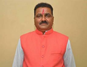गुना से भाजपा नेता भूपेंद्र सिंह रघुवंशी का निधन, मुख्यमंत्री शिवराज से लेकर कांग्रेस के नेताओं ने जताया दुख