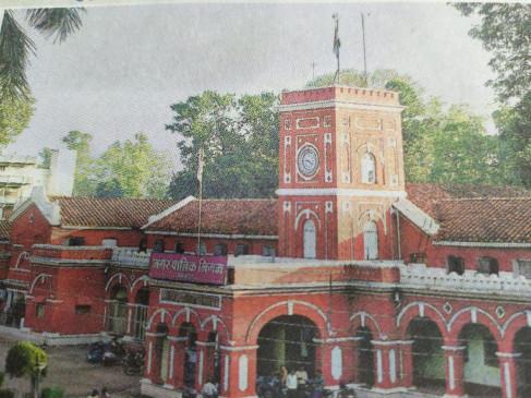प्रॉपर्टी टैक्स की वसूली में नगर निगम जबलपुर ने इंदौर और भोपाल को भी पीछे छोड़ा