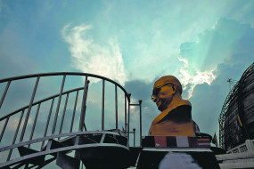 नागपुर : हवाओं का रुख बदलने से तापमान बढ़ा