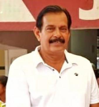 भारतीय एथलेटिक्स टीम के नए मुख्य कोच बने नायर