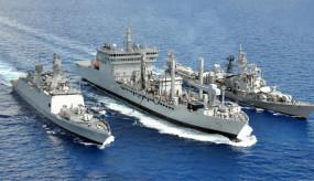 Navy Day 2020: राष्ट्रपति और पीएम मोदी सहित इन दिग्गजों ने सेना की बहादुरी को यूं किया सलाम