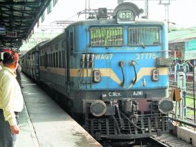 नई ब्राडगेज लाइन तैयार, ट्रेन से 6 घंटे में पहुंच सकेंगे जबलपुर