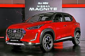 SUV: Nissan Magnite भारत में हुई लॉन्च, जानें कीमत और खूबियां