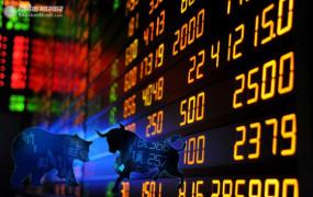 Opening bell: शेयर बाजार में लौटी रौनक, सेंसेक्स 45000 के पार, निफ्टी में भी तेजी