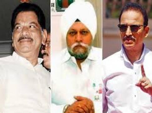 मुंबई कांग्रेस अध्यक्ष की तलाश के लिए पहली बार ओपिनियन पोल का सहारा