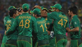 पाक क्रिकेट टीम को आइसोलेशन में रहते हुए अभ्यास की इजाजत नहीं मिली