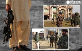 जम्मू-कश्मीर: PDP नेता हाजी परवेज के PSO मंजूर अहमद की मौत, तीन आतंकियों ने किया था हमला