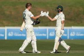 अभ्यास मैच : ग्रीन के शतक से आस्ट्रेलिया-ए को बढ़त (लीड-1)