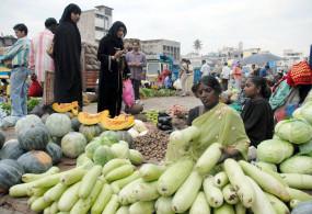 दिल्ली में सब्जियों, फलों की आवक में सुधार से कीमतों में भी नरमी