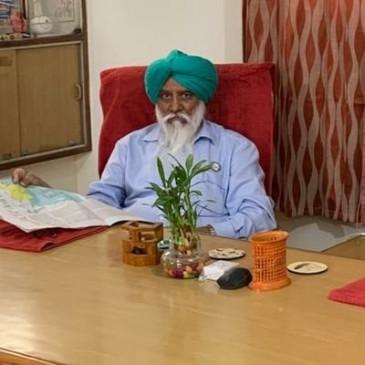 प्रमुख किसान नेता राजेवाल ने सीने में दर्द की शिकायत की