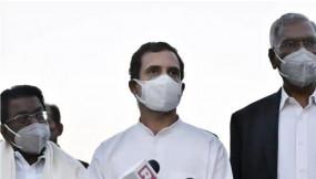 कांग्रेस ने रक्षा मामलों पर संसदीय समिति की बैठक से वॉक आउट किया, राहुल बोले- यूनिफॉर्म पर चर्चा करके समय खराब किया