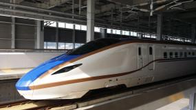 मुंबई-अहमदाबाद बुलेट ट्रेन के लिए रेलवे को मिली पर्यावरणीय मंजूरी