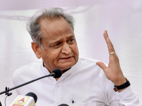 राजस्थान: CM गहलोत ने BJP और पायलट पर साधा निशाना, बोले- फिर शुरू होने वाला है सरकार गिराने का खेल