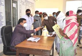 आगामी विधानसभा चुनाव में ही मिल सकेगा मतदान का अधिकार