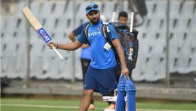 Cricket: टीम इंडिया के ओपनर रोहित शर्मा ने पास किया फिटनेस टेस्ट, ऑस्ट्रेलिया में टेस्ट सीरीज खेलने पर सस्पेंस