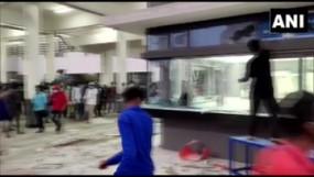 Sabotage: iPhone की मैन्युफैक्चरिंग फैक्ट्री में कर्मचारियों ने की तोड़फोड़, वेतन नहीं दिए जाने का लगाया आरोप