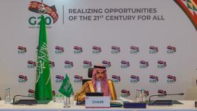 सऊदी विदेश मंत्री ने खाड़ी संकट के समाधान में कुवैत, अमेरिका के प्रयासों को सराहा
