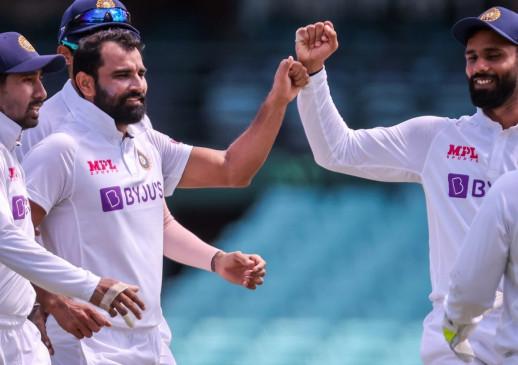 मोहम्मद शमी को छह सप्ताह तक आराम करने की सलाह, फरवरी में इंग्लैंड के खिलाफ पहला टेस्ट भी कर सकते हैं मिस