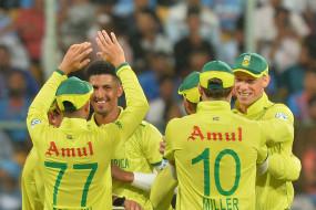 दक्षिण अफ्रीका का खिलाड़ी कोविड पॉजिटिव, पहला वनडे स्थगित