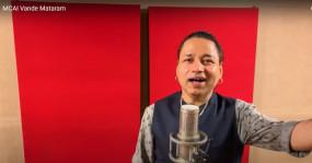 आध्यात्मिक संगीत ईश्वर से जुड़ने का इनबिल्ट चैनल है : कैलाश खेर