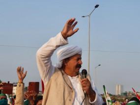 आंदोलन: किसानों को खापों का समर्थन, टिकैत बोले- फैसले का मूड बनाओ, लेकिन किसानों का सम्मान बचे
