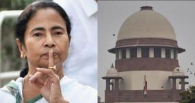 भाजपा को मिली सुप्रीम कोर्ट से राहत, गिरफ्तारी अब संभव नहीं और ममता सरकार से मांगा जवाब