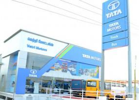 टाटा मोटर्स की नवंबर में कुल बिक्री 21 फीसदी बढ़ी