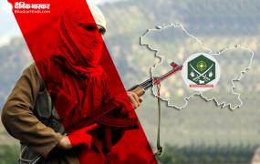जम्मू-कश्मीर: आतंकी संगठन द रेसिस्टेंस फ्रंट ने पुलवामा के निवासियों को दी धमकी, जांच एजेंसियां अलर्ट