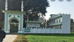 अयोध्या में बन रही मस्जिद का खाका तैयार