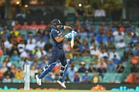 प्रैक्टिस वाली विकेट मैच से पूरी तरह से अलग थी : अय्यर