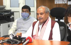 सरकार और किसानों की नहीं बनी बात, जारी रहेगा आंदोलन, गुरुवार को अगली मुलाकात