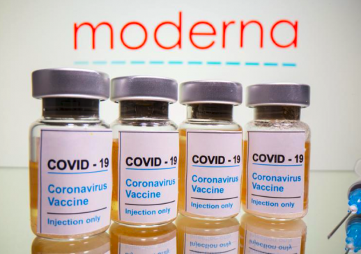Corona Vaccine: अमेरिका में मॉडर्ना की वैक्सीन को अप्रूवल मिला, डोनाल्ड ट्रंप ने ट्वीट कर दी जानकारी