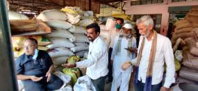 महाराष्ट्र में तुअर उत्पादक किसानों को नहीं मिल रहा उचित मुआवजा