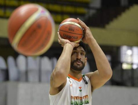 डोपिंग के दोषी पाए गए बास्केटबॉल खिलाड़ी सतनाम सिंह, दो साल का प्रतिबंध लगा