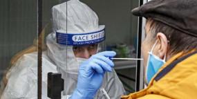 Coronavirus New Strain: जर्मनी में नवंबर से है कोरोनावायरस का नया स्ट्रेन, एक बुजर्ग ने संक्रमित होने के बाद तोड़ा दम
