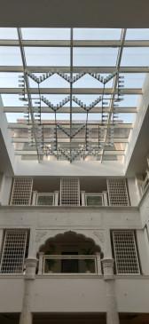 पारंपरिक और सांस्कृतिक वास्तुकला का अनोखा मिश्रण, दिल्ली का गरवी गुजरात