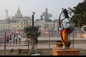 उत्तर प्रदेश: अयोध्या मस्जिद ट्रस्ट में सरकारी नुमाइंदे नहीं होंगे शामिल, सुप्रीम कोर्ट खारिज की याचिका